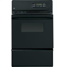 "GE® 24"" Built-In Gas Oven"
