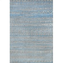 Weathered Treasures Classic Aqua Rugs