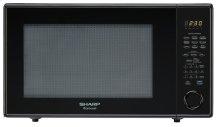 Sharp Countertop Microwave Oven 2.2 cu. ft. 1200W Black (R-659YK)