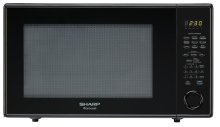 Sharp Countertop Microwave Oven 2.2 cu. ft. 1200W Black (R-659YK)