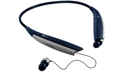 LG TONE ULTRA® Premium Bluetooth® Wireless Stereo Headset
