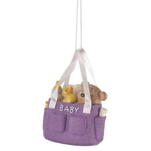 Diaper Bag Ornament