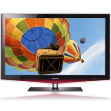 "LN19B650 19"" 720p LCD HDTV (2009 MODEL)"