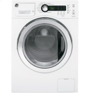 GE® 2.2 DOE cu. ft. Front Load Washer Product Image