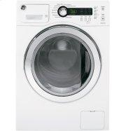 GE® 2.2 DOE cu. ft. Front Load Washer Product Image