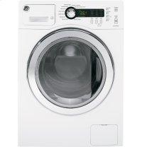 GE® 2.2 DOE Cu. Ft. Frontload Washer
