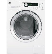 GE® 2.2 DOE cu. ft. Front Load Washer