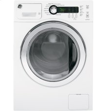 GE® 2.2 DOE Cu. Ft. Frontload Washer
