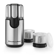 Coffee and Spice Grinder - Onyx Black