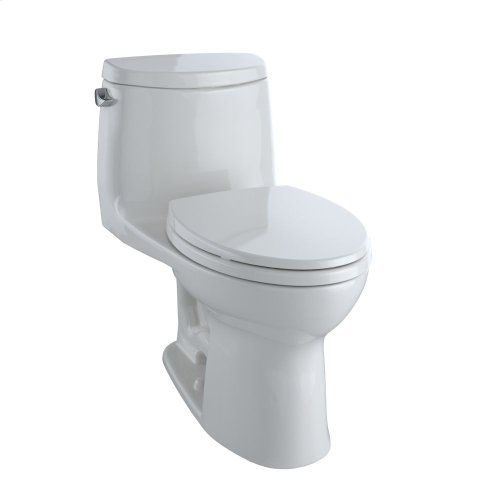 UltraMax® II One-Piece Toilet, Elongated Bowl - 1.28 GPF - Colonial White