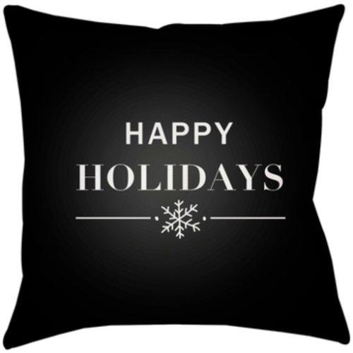 "Happy Holidays PHDHH-001 16"" x 16"""