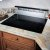 "Additional Renaissance 30"" Electric Cooktop, in Black Glass"
