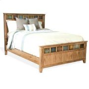 Sedona Queen Bed Product Image