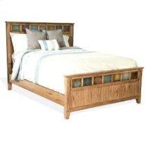 Sedona Queen Bed Product Image