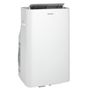 DanbyDanby 12,000 BTU (7,500 BTU SACC**) Portable Air Conditioner