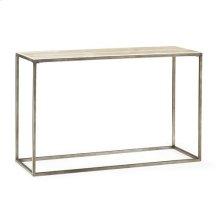 Modern Basics Sofa Table