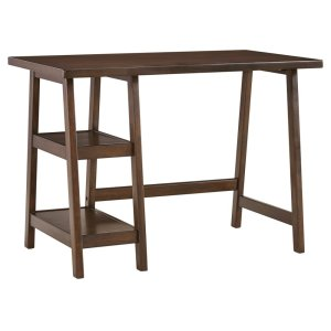 "Ashley FurnitureSIGNATURE DESIGN BY ASHLELewis 42"" Home Office Desk"