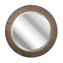 Spartan Wall Mirror