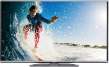 "60"" Class 1080p LED Smart TV with Quattron"
