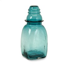Insulator Large Glass Canister