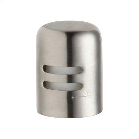 Elkay Faucet Air Gap, Lustrous Steel (LS)