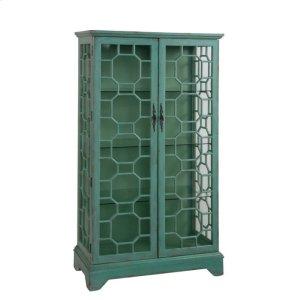 2 Dr Curio Cabinet