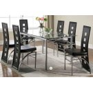 7pc Dining Set Product Image