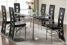 7pc Dining Set