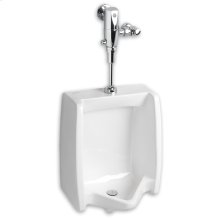 washbrook-flowise-universal-urinal-with-everclean-24187 - White