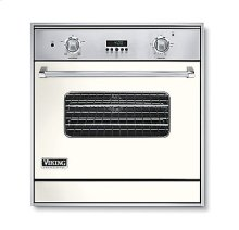 """30"""" Gas Oven, Natural Gas, No Brass Accent"""