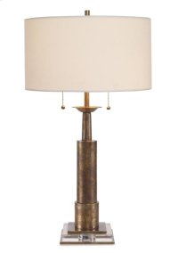 Salem Table Lamp Product Image
