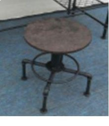 Desk Stool