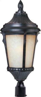 Odessa Cast 1-Light Outdoor Pole/Post Lantern