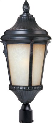 Odessa Cast 1-Light Outdoor Pole/Post Lantern