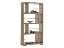 Windsor Open Bookcase