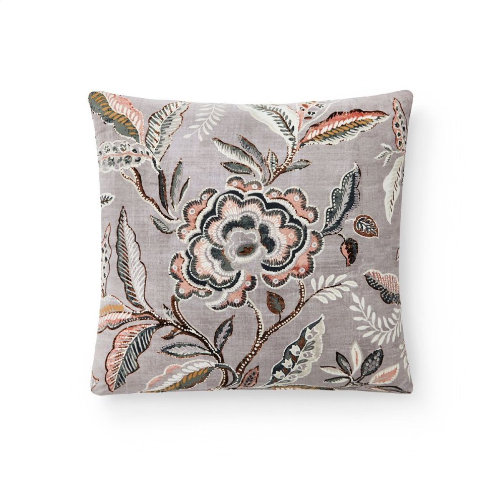 Throw Pillow 18 x 18