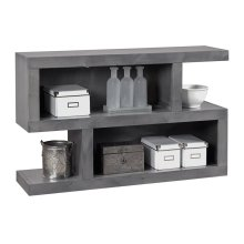 S Console Table