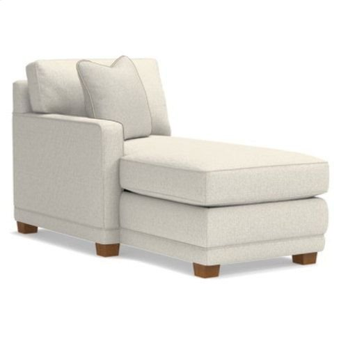 Kennedy Right-Arm Sitting Chaise