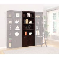 Boston 32 in. Open Top Bookcase Product Image