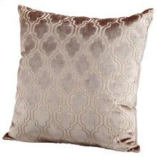 Flight Pattern Pillow