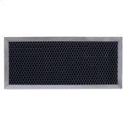 Microwave Hood Charcoal Replacement Filter - Other Product Image