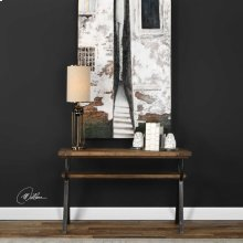Domini, Console Table