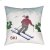 "Additional Ski I SKI-001 18"" x 18"""