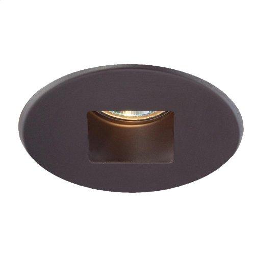 TRIM,3 1/4IN ROUND REGRESS - Bronze