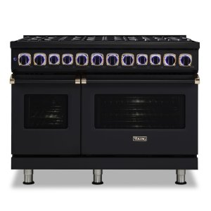 "Viking48"" Limited Edition Dual Fuel Range - VDR7482 Viking 7 Series"