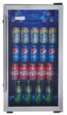 Danby Designer 120 Beverage can Beverage Center Product Image