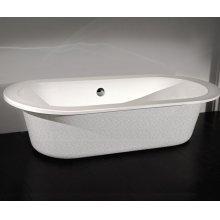 White TUB01, Open Space