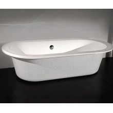 White TUB01, Open Space