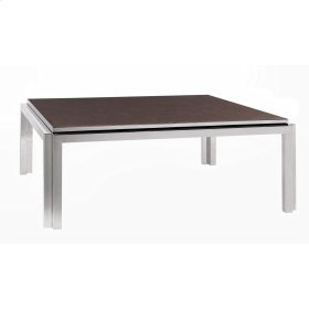 Puzzle Cocktail Table