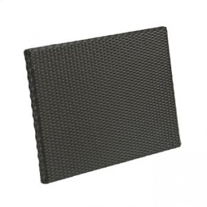 Full Woven Straight Panel